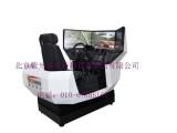 ZG-DG3型动感汽车驾驶模拟器 4D动感模拟器