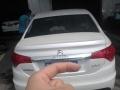 雪铁龙C42013款 C4L 1.8 自动 劲智版 全车原车漆,