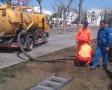 平度市管道清洗平度市污水管网清淤平度市下水道疏通