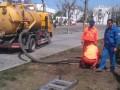 济宁下水道疏通清淤项目疏通管道价格