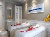 长沙美容院装修案例 美容会所设计 美容SPA装修