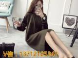 镂空时尚周刊女式针织毛衣批发厂家低价一手货源服装针织编织款式