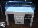 木质烤漆饰品柜台展示柜 精品首饰展柜 珠宝眼镜包包玻璃柜