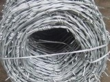 现货刀片刺绳护栏网 铁蒺藜围墙安全防护刺绳刺铁丝网