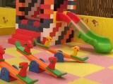 大型商场开业庆典积木城池道具游戏互动亲子主题展览活动道具