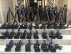 出租各类影视器材 摄像机/单反/无人机/录音设备/灯光音响