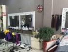 经营中美发店整体转让 精装修价格合适,想创业的来
