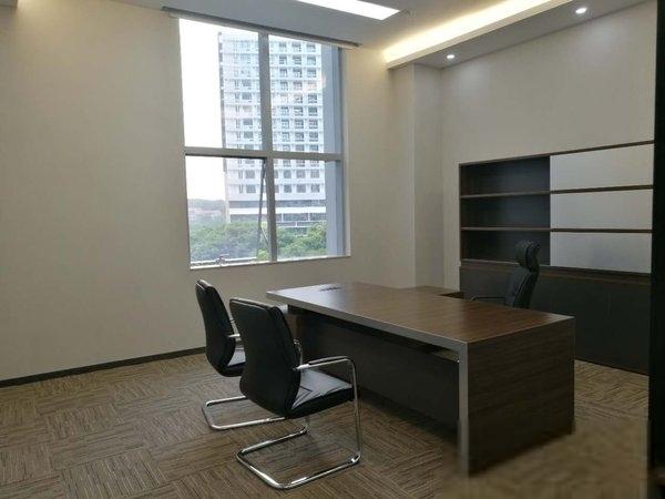中科纳能科技大厦260平带家私出租