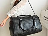 厂家直销 新款包包 pu包 手提斜挎包 旅行百搭包 时尚手提包批