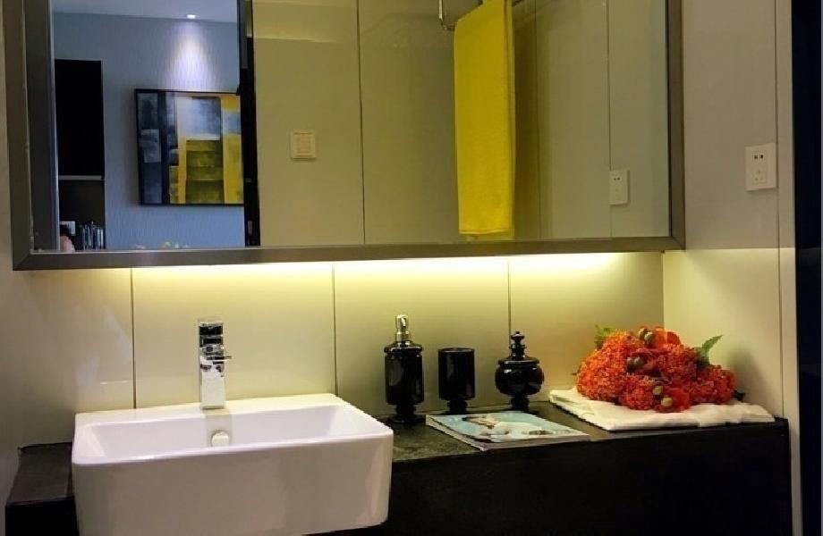 君立M+World国际公寓 高档小区管理 广州产权不限购