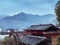 12月30日晚出发-江郎山,浮盖山,廿八都,仙霞古道全程