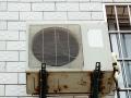 个人一台1匹二手空调搬家超低价急转300元!!!