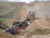 海天挖沙机械专业供应洗石设备-洗石设备供应