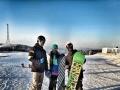 胶南到藏马山月季山滑雪场怎么去多少钱