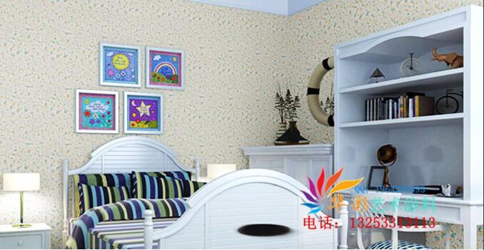 彩粒漆施工,彩粒漆厂家,艺术涂料彩粒漆
