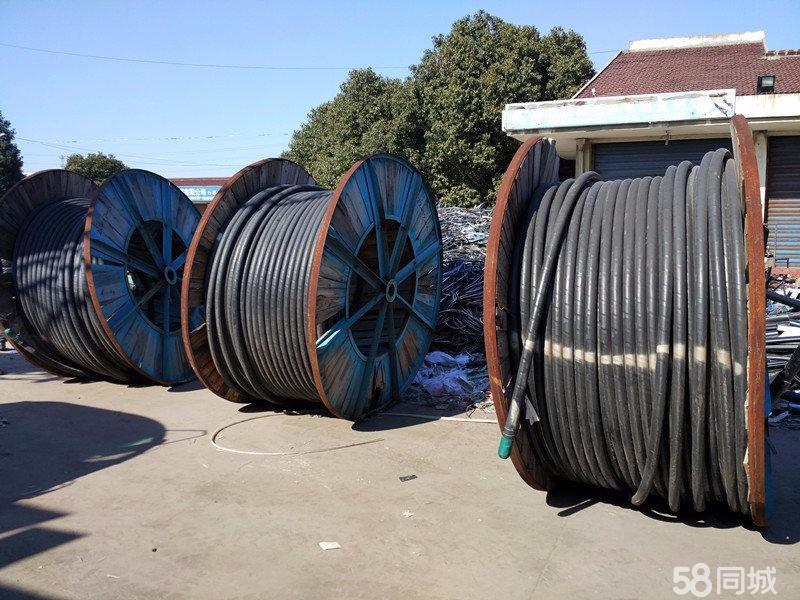 苏州吴江废旧电缆线回收市场 苏州张家港电缆线回收公司