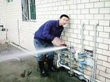 松江新桥镇卫生间翻新改造补漏 蹲便改坐便 暗水管改明管
