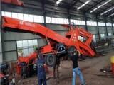 爬渣机,重庆矿山矿用扒渣机,液压效率稳定,工作效率一如既往