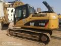 二手挖掘机卡特315D出售手续齐全