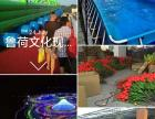 灯光节,冰雕展,城市滑梯,百万海洋球