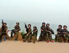 十一中国小海军团队活动
