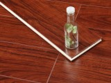 建一百12mm多层实木复合地板 耐磨防水室内装修用木地板