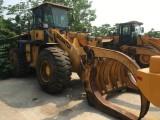 个人低价转让二手龙工临工柳工50装载机,5吨侧翻铲车