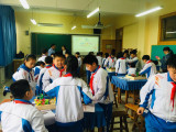全脑沙盘作文课程五个一课堂教学法激发孩子写作兴趣平顶山加盟