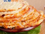 批发休闲食品海鲜马面鱼片珍味超薄鱼片香烤