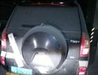 奇瑞瑞虎 2012款 S 1.6T 手动 精英版豪华型-奇瑞瑞虎