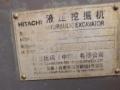 日立 ZX230 挖掘机         (原封三大件,精品车况