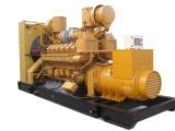 柴油发电机组-济柴发电机组厂家
