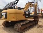 二手卡特326挖掘机出售,全国包送 支持货到付款