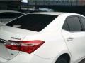 丰田 卡罗拉 2014款 1.6 自动 GL