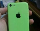 苹果5c绿色美版