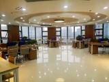 重庆写字楼众创空间办公室工位会议室租期灵活可注册公司