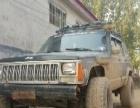 Jeep切诺基213