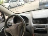雪佛蘭 賽歐兩廂 2011款 兩廂 1.4L 手動幸福版