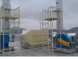 山东青岛中小型企业废气处理设备, 提供废气全套治理方案
