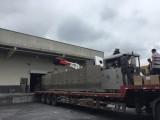 搬运吊装公司,认准隆耀 设备吊装起重装卸公司