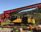 梧州市贺州市三一桩机出租公司承接旋挖钻机长螺旋桩机施工业务