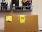 三明单反相机尼康D810搭配24 70促销价9600诚信