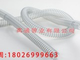 食品级胶管(耐高温高压透明)
