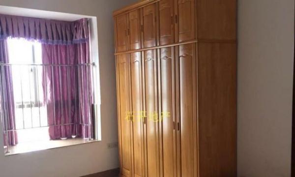丽景时代 稀缺两房 配置齐全 拎包入住 仅此一套!