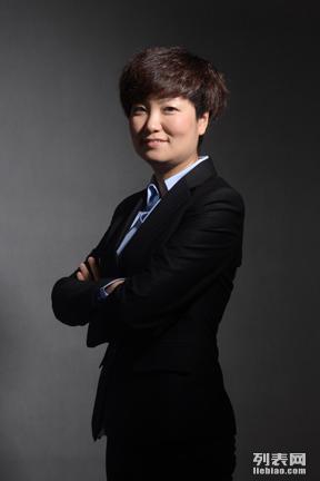 武汉职业肖像照,商务人像照,高端个人形象照拍摄价格