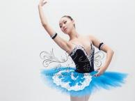 提高舞蹈水准从芭蕾基训开始西安芭蕾基本功培训