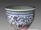 陶瓷洗浴大缸 日式泡澡缸 陶瓷大水缸厂家