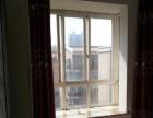 信达世纪城两室两厅出租 家具家电齐全 有暖气