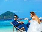泰国-普吉岛蜜月婚纱照
