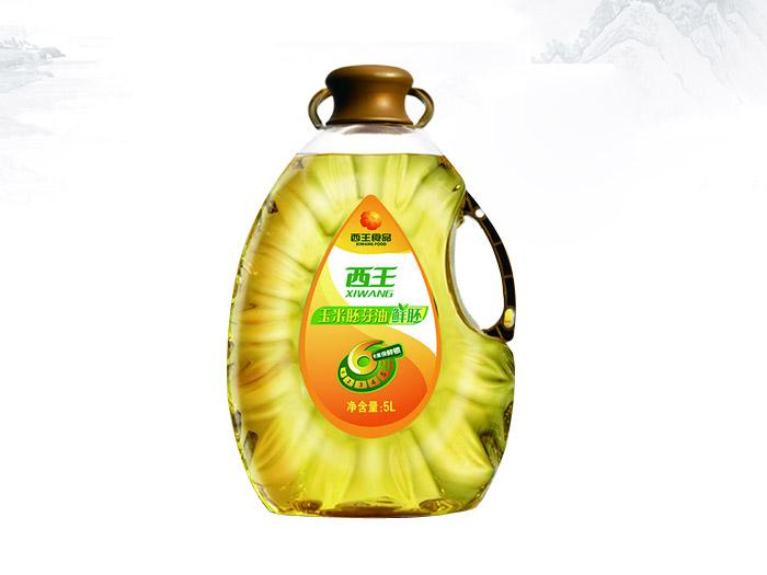 精品玉米胚芽油上哪买-3.8L西王玉米胚芽油